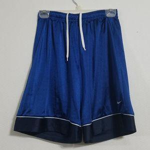 2/$20 Nike Boys XL Blue Athletic Basketball Shorts